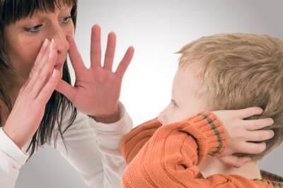 Sebaiknya Dihindari, Ini 9 Sikap Orangtua yang Bisa membuat Anak Tertekan