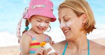 Sering Beraktivitas di Luar Ruangan? Ini Pentingnya Sunscreen Untuk Kulit, Moms