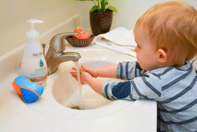 5 Tips Sederhana dari Dokter Anak untuk Menjaga Balita Tetap Sehat