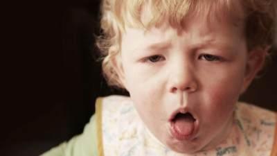 Kenali 5 Jenis Batuk Pada Anak yang Tak Boleh Disepelekan