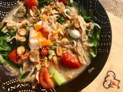 Bagus Untuk Diet, Ini Kreasi Resep Mie Shirataki yang Lezat dan Mengenyangkan