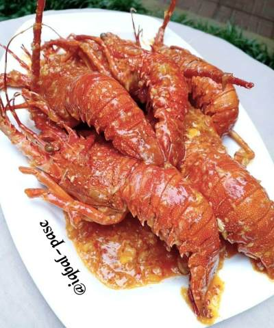 Resep Lobster