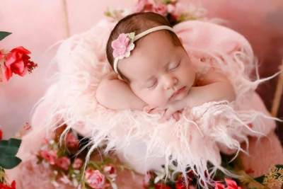 Nama Bayi Perempuan Jawa Bermakna Cantik & Lembut Berawalan Huruf P-Q-R