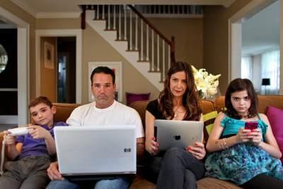 5 Ciri Keluarga Bermasalah, Minim Komunikasi Salah Satunya