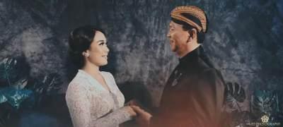5 Foto Pernikahan dan Prewedding Ahok yang Baru Terungkap, Elegan Maksimal!