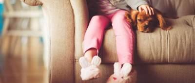 Dampak Kekerasan Seksual Pada Anak