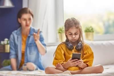 Tips Mengatasi Kecanduan Gadget Pada Anak