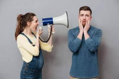 Sering Marah Saat Hamil? Ini Dampaknya Bagi Janin