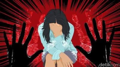 Dampak Traumatis Korban Begal Payudara
