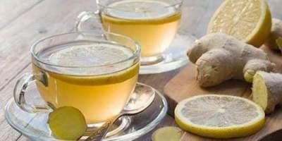 Resep Kedua: Lemon, Jahe dan Madu