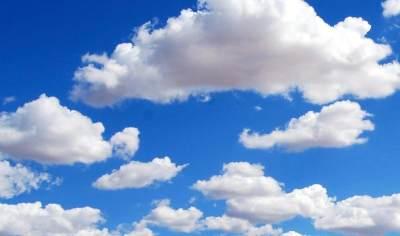 Tak ada awan