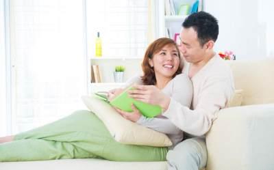 Bantu Proses Persalinan, Ini 5 Manfaat Berhubungan Intim Saat Hamil