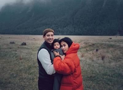 Potret Campervan Trip Ala 3 Keluarga Seleb Ini Bikin Ngiri Maksimal