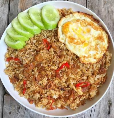 7 Kreasi Nasi Goreng Khas Nusantara yang Populer dan Jadi Favorit