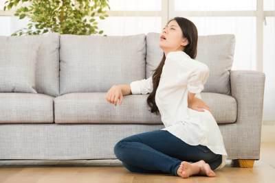 Penyebab, Gejala, dan Cara Mengatasi Cedera Tulang Punggung