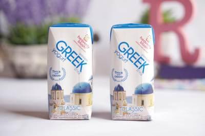 1. Yogurt