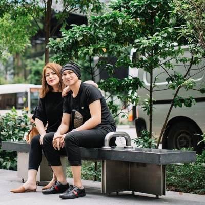 Kenalan dengan Wina Natalia, Mantan Istri Wishnutama yang Jago Bisnis dan Cantik