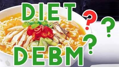 Apa itu Diet Enak Menyenangkan Bahagia (DEBM)