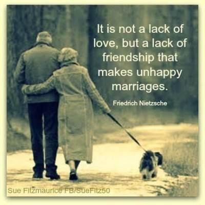 Cinta Bukan Hanya Tentang Hal Romantis