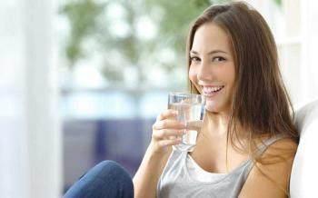 Perbanyak Minum Air