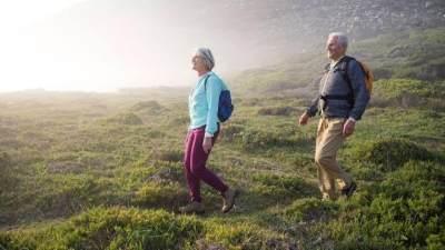 Tak Hanya Hilangkan Penat, Ini 5 Manfaat Traveling Untuk Kesehatan
