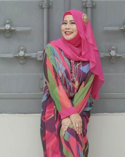 3. Dewi Yull