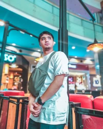 5. Ricky Harun