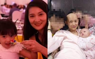 Hadapi Kanker Payudara Saat Hamil 5 Bulan, Kisah Ibu Ini Menginspirasi Banyak Wanita