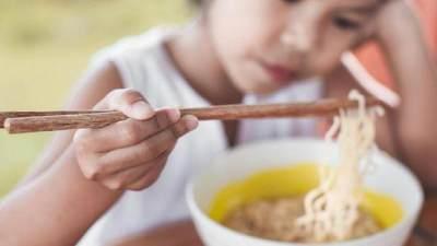 Jangan Biarkan Ketagihan! 40 Persen Balita di Asia Kurang Gizi Akibat Mie Instan