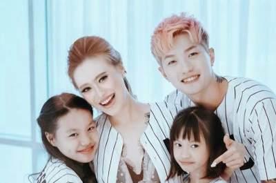 Sedih Anaknya Lukai Diri Sendiri, Ini Cara Lee Jeong Hoon Mengatasinya