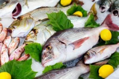 Belanja Di Pasar, Perhatikan 5 Tips Ini Saat Memilih Ikan Segar