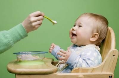 Manfaat Tofu Untuk Bayi
