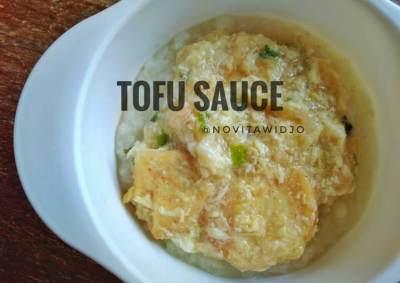 Resep MPASI Tofu