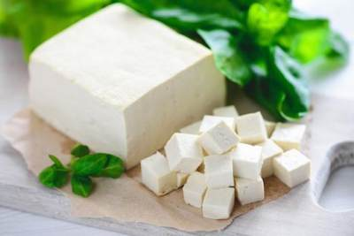 Perbedaan Tahu dan Tofu
