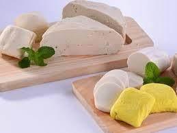 Jenis-jenis Tahu dan Tofu