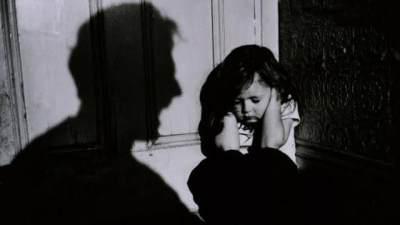 Tindak Kekerasan Pada Anak