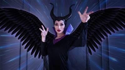 5 Kostum Halloween Ala Artis, Nia Ramadhani Bukannya Seram Malah Makin Cantik