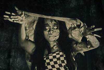 Tak Kalah Seram dari Kuyang, Ini 4 Jenis Hantu Melayang yang Populer di Indonesia