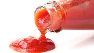 Benarkah Saus Tomat Tidak Baik Untuk Kesehatan Anak? Ini Penjelasannya!