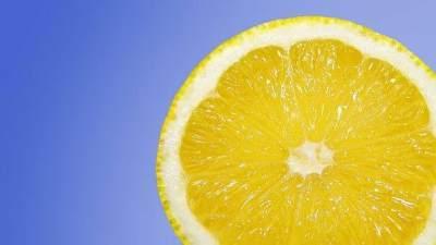 Kandungan lemon