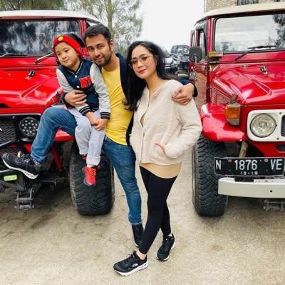 Soal Video Syur Mirip Nagita Slavina, Raffi Ahmad Geram dan Tak Akan Tinggal Diam