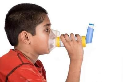 6. Mencegah asma pada anak-anak