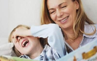 Tips Mendidik Anak dengan ADHD, Ini 5 Hal yang Harus Moms Lakukan
