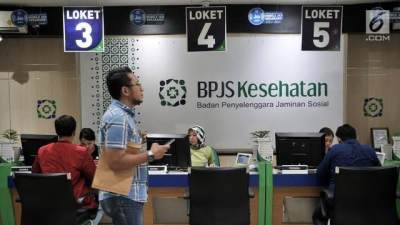 Jangan Sampai Nunggak! Telat Bayar BPJS Bakal Susah Urus SIM-Paspor, Lho!
