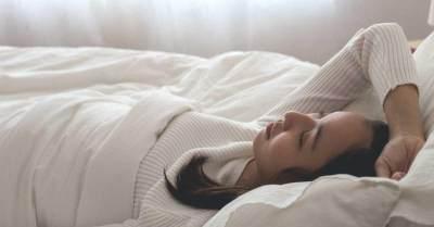 Susah Tidur? Coba 4 Cara Ini Agar Dapat Tertidur Lebih Cepat
