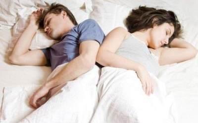 4 Posisi Tidur Suami Istri Ini Tandakan Hubungan yang Harmonis
