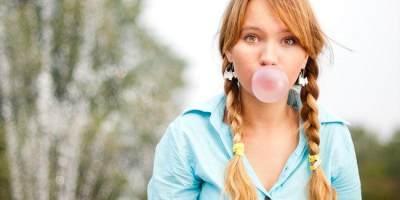 5 Manfaat Mengunyah Permen Karet, Bantu Turunkan Stres dan Kecemasan