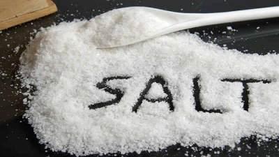 Lakukan Diet Garam
