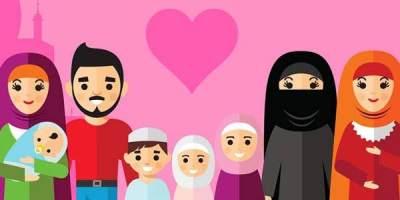 Kisah Sedih Layangan Putus Viral, Bagaimana Sih Poligami Dalam Sudut Pandang Islam?