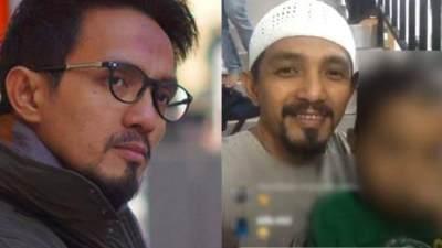 Minta Maaf Terkait Layangan Putus Viral, Ricky Zainal Bantah Ceraikan Istri